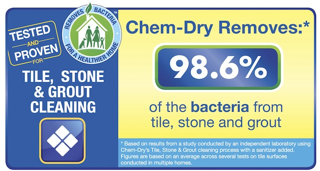 tile cleaning health study wide