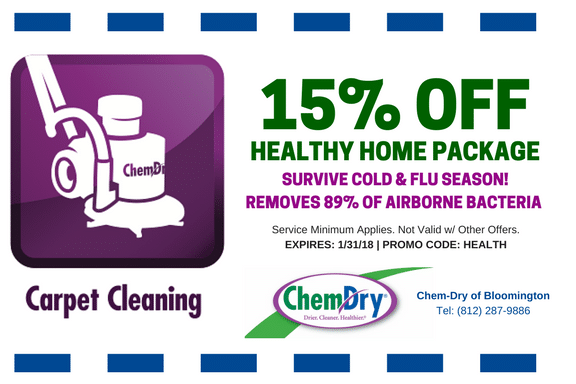 healthy cleaning coupon